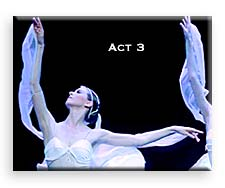 La Bayadere, Act 3      Roll