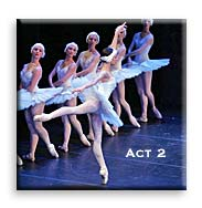 Swan Lake Act 2 Roll