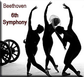 Beethoven's 6th Symphony   2010