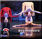 Beethoven's 9th  Repertoire