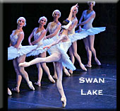Swan Lake Repertoire