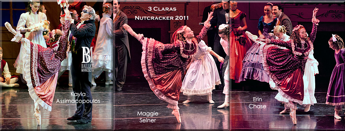 Nutcracker 2011  Wide RO
