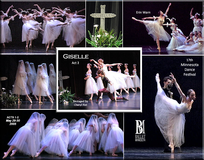 Giselle Act2