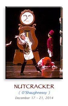 Nutcracker 2014
