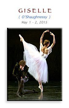 Giselle   Acts 1-2   2015